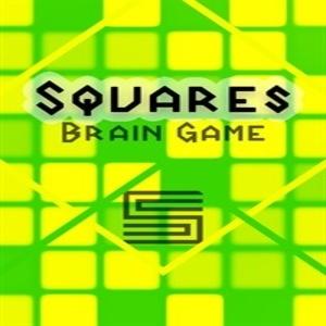 Squares Brain Game