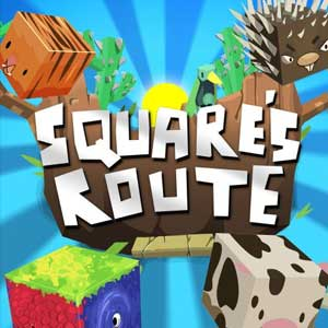 Buy Squares Route CD Key Compare Prices