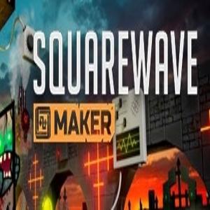 Squarewave Maker