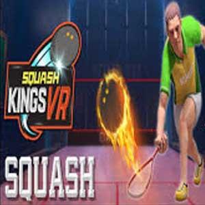 Squash Kings VR