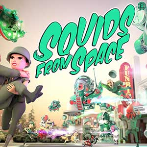 Buy Squids From Space CD Key Compare Prices