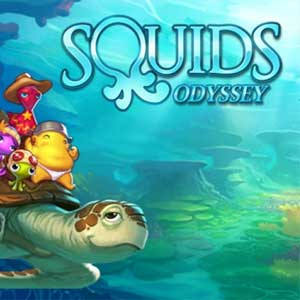 Buy Squids Odyssey CD Key Compare Prices