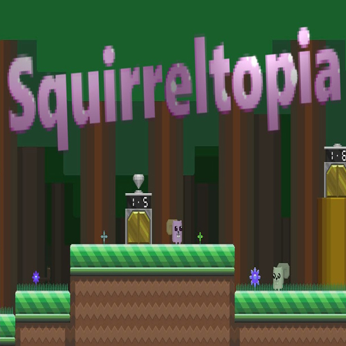 Squirreltopia