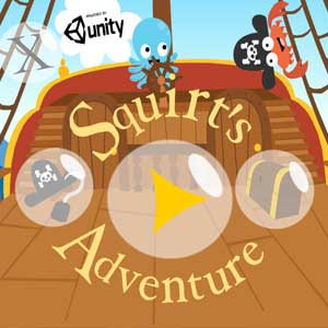 Squirts Adventure