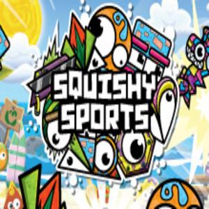 Squishy Sports