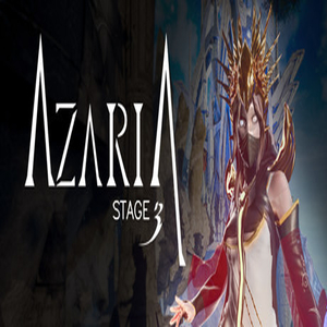 Stage 3 Azaria