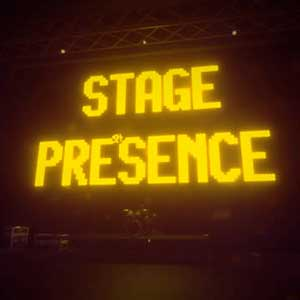 Buy Stage Presence CD Key Compare Prices