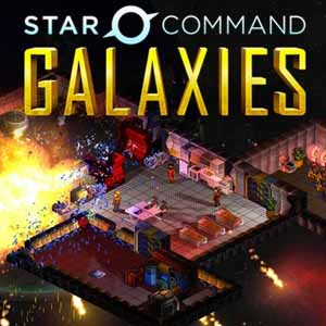 Buy Star Command Galaxies CD Key Compare Prices