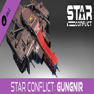 Star Conflict Gungnir