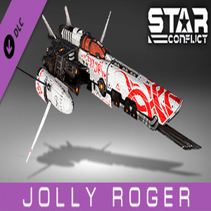Star Conflict Pirate Pack Jolly Roger