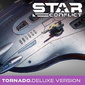 Star Conflict Tornado