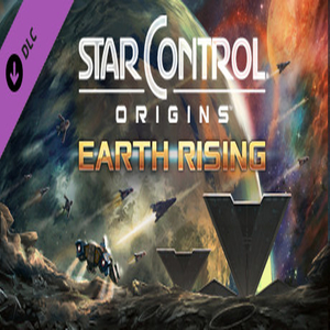 Star Control Origins Earth Rising Expansion