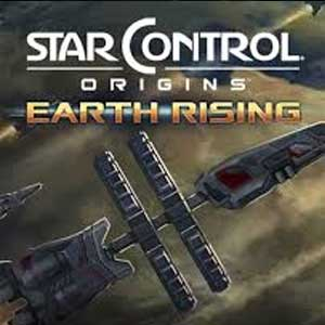 Star Control Origins Earth Rising Season Pass