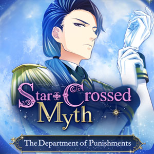 Star-Crossed Myth The Department of Punishments