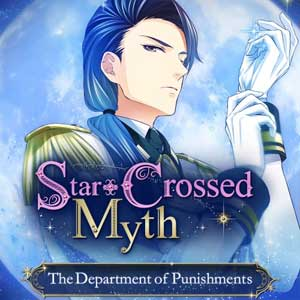Star-Crossed Myth The Department of Punishments Constellations of Love Dui