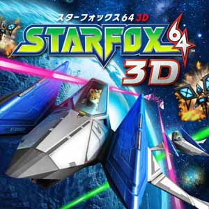 Buy Star Fox 64 3D Nintendo 3DS Download Code Compare Prices