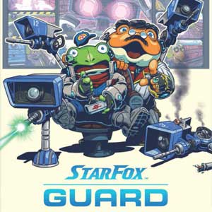 Buy Star Fox Guard Nintendo Wii U Download Code Compare Prices