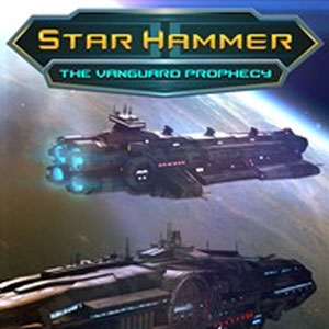 Star Hammer The Vanguard Prophecy