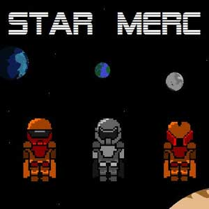 Buy Star Merc CD Key Compare Prices