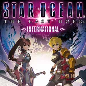 Buy Star Ocean 4 The Last Hope Xbox 360 Code Compare Prices