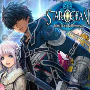 Buy Star Ocean 5 Integrity and Faithlessness PS3 Game Code Compare Prices