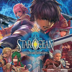 Star Ocean Integrity and Faithlessness