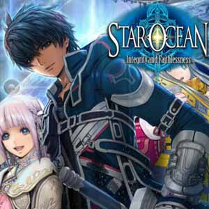 Buy Star Ocean Integrity and Faithlessness PS4 Game Code Compare Prices