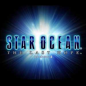 Buy Star Ocean Last Hope PS3 Game Code Compare Prices