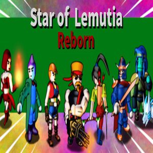 Star of Lemutia Reborn