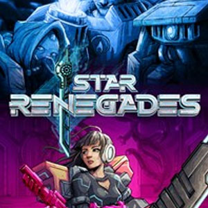 Buy Star Renegades Xbox Series Compare Prices