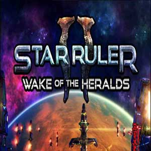 Buy Star Ruler 2 Wake Of The Heralds CD Key Compare Prices