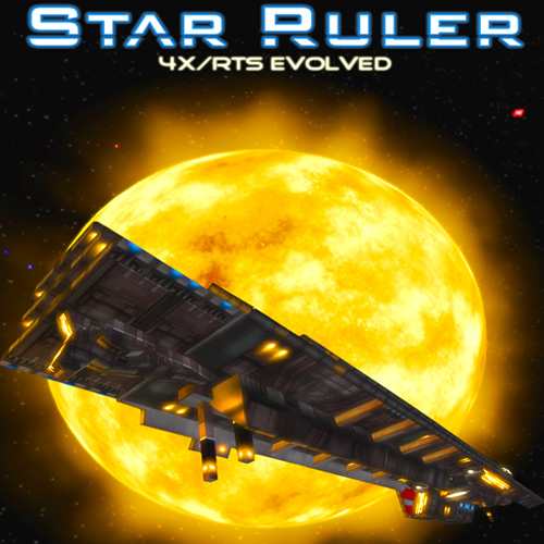 Buy Star Ruler CD Key Compare Prices