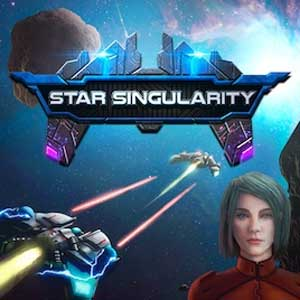 Buy Star Singularity CD Key Compare Prices