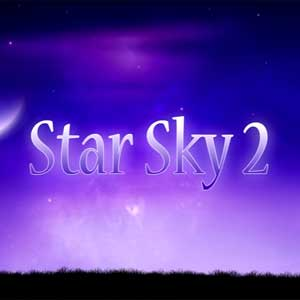 Buy Star Sky 2 CD Key Compare Prices