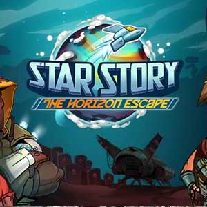 Buy Star Story The Horizon Escape CD Key Compare Prices