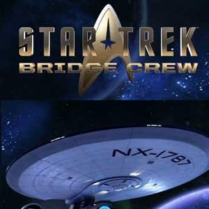Buy Star Trek Bridge Crew PS4 Game Code Compare Prices