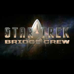 Buy Star Trek Bridge Crew CD Key Compare Prices