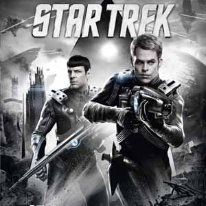 Buy Star Trek PS3 Game Code Compare Prices