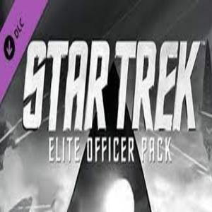 Star Trek Elite Officer Pack