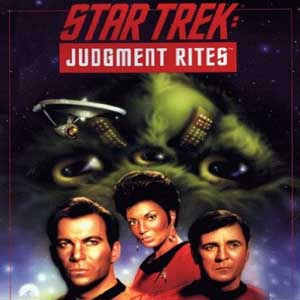 Buy Star Trek Judgment Rites CD Key Compare Prices