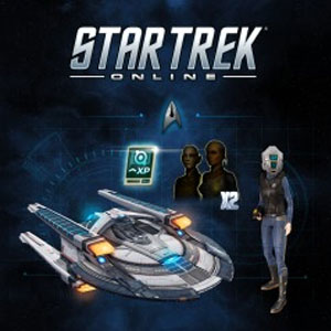 Star Trek Online Discovery Expedition Pack