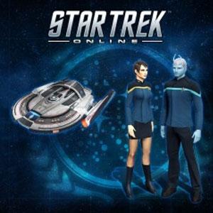 Star Trek Online Federation Elite Starter Pack
