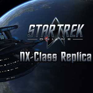 Buy Star Trek Online NX Class Light Escort CD Key Compare Prices