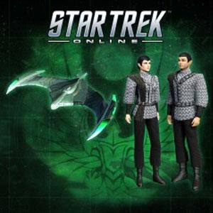 Star Trek Online Romulan Legacy Elite Starter Pack