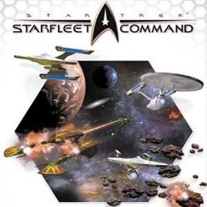 Buy Star Trek Starfleet Command CD Key Compare Prices