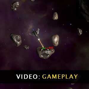 Star Valor Gameplay Video