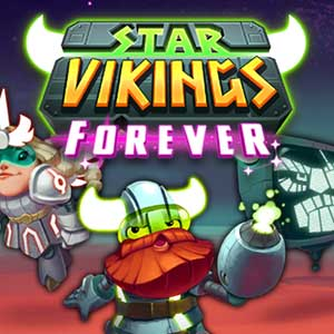 Buy Star Vikings Forever CD Key Compare Prices