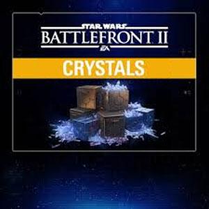 Star Wars Battlefront 2 Crystals