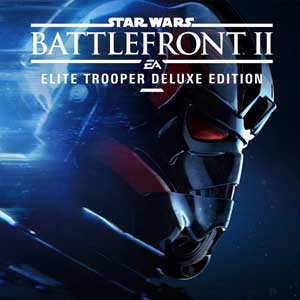 Star Wars Battlefront 2 Elite Trooper