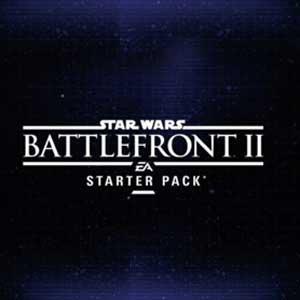 Star Wars Battlefront 2 Starter Pack